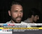 Pakistani reactions to Raymond Davis release