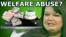 Britain's Most Jealous Wife Buys THREE Xbox Consoles To Keep Husband Away From Other Women!!!