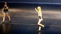 SAA Dance Showcase 2012: Irish Dancing