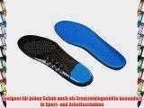 Medi-Dyne Tulis Roadrunners? Schuheinlagen Komfort Einlegesohlen Sport  Arbeitsschuhe Shockabsorbers