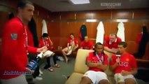 Cristiano Ronaldo Funny Football Moments  Cristiano Ronaldo,Messi,Neymar,Ibrahimovic HD