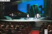 michael jackson - billie jean live first time moonwalk