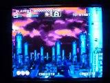 Sega Saturn - Darius 'Gaiden' - Taito - Shoot em up - Retro