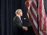 Ron Paul in Iowa: Clip 13: Constitutional Revolution