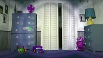 Five Nights At Freddy's 4 - THE PLAYER IS PURPLE GUY! - FNAF Theory