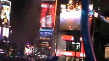 "NEW YORK CITY ""TIME SQUARE"" CAPODANNO 2012..."