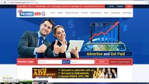My Paying Ads The Best Rev Share for 2015  $1 Revshare Advertise and get Paid