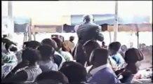 Les Lamentations de Kacou SEVERIN