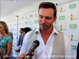 LAM TV Exam Season 7 Ep. 140 - Eric Eric Martsolf of Days of our Lives at 2015 Prism Awards