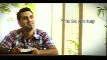Sat-7 Pars Christian Music Video - Bahane by Hooman فارسی