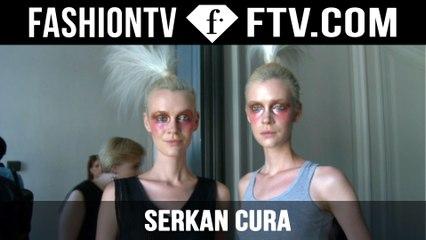 Serkan Cura Backstage | Paris Haute Couture Fall/Winter 2015/16 | FashionTV