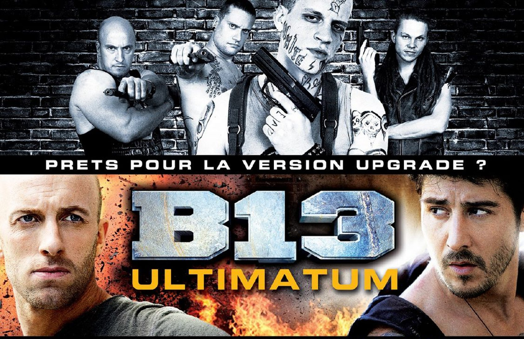 B13 ULTIMATUM TÉLÉCHARGER
