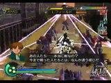 Gundam Musou 2 (ガンダム無双2) - RX-93 Nu Gundam Gameplay
