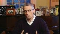 Jim McGreevey Discusses Rutgers Suicide