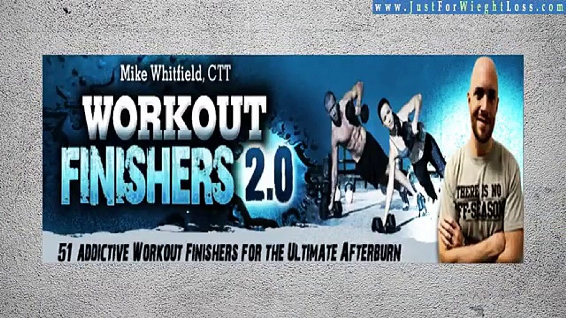 WorkOut Finishers Review- A Scam or Real ,Must Watch