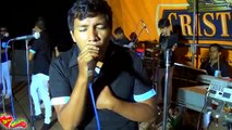 SON DE AMOR -  ROBASTE MI AMOR - VIDEOCLIP 2015 PRIMICIA ( Canta ABRAHAM JUNIOR )