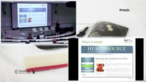 "Alexandra Tursi: ""Like"" wellness: How to use social media to drive healthy behaviors"