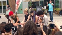 This is Why - Hey Violet||Acoustic Hangout, Milan