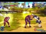 naruto shippuden ultimate ninja heroes #3 how to unlock young kakashi,obito & minato