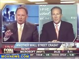 Peter Schiff about the Collapse of the US Dollar and Gold on Fox News September 2010