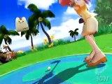 Super Swing Golf (Pangya)