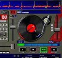 Techno Con Virtual DJ - 80s, 90s (HQ STEREO) By Dj Circuito, Chile