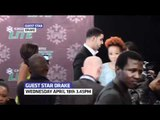 In April on TRACE Urban Discover: GUEST STAR DRAKE & LLOYD