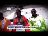 Beyonce & Jay-Z, D Banj and Luxury Rap (In February on Trace Urban - Guest Star)