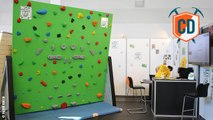 Is This The Future Of Home Climbing Walls? | EpicTV Climbing...