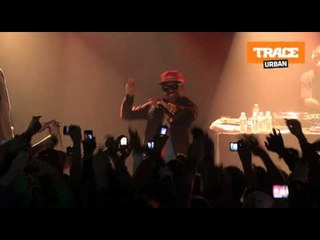 "Big Sean ""I Do It"" (live in Paris)"