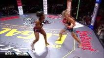WOMAN FIGHTS IN MMA /GIRLS FIGHTING [HD]