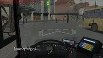 Omsi Bus Simulator 2011 Canterbury Map with Volvo B7TL Sound