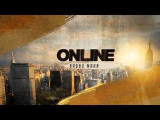 Babbu Maan - Online ( Song from Itihaas ) | Full Audio Song
