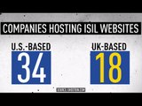 Anonymous vs Cybercaliphate: Hacktivists expose ISIS hosting in US, UK