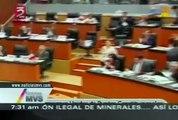 Los medios de comunicación dominantes frente a la reforma energética.- Aristegui