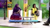 അൽ മൊയ്തു Interview on MediaOne Channel Morning show - Al moidu shortfilm