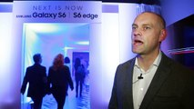 Samsung Galaxy S6 & S6 Edge Launch | Millennial-Targeting Smartphones