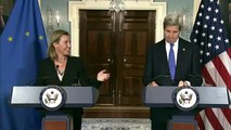 Opening Remarks by Federica Mogherini in US