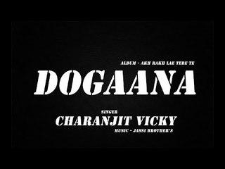 Charanjit Vicky & Mandip Pal - Dogaana