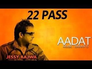 Jessy Bajwa & Naseebo Lal - Aadat