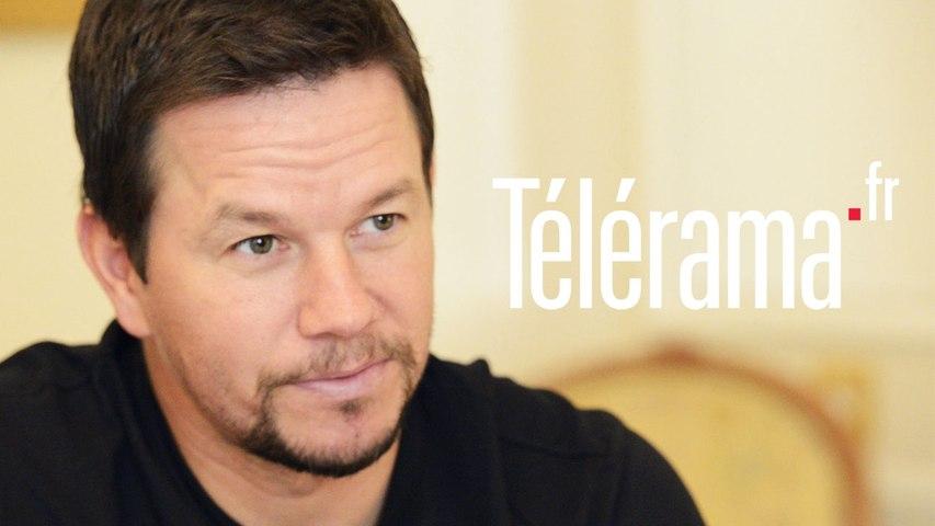 Mark Wahlberg, entretien post-it