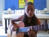 Don't worry, Be happy - Mart'nalia/ Bobby McFerrin (guitar cover)
