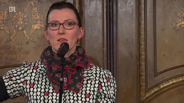 Martina Schwarzmann: Tante Helga ihr 70er