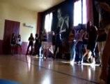 CLASES DE PASARELA CON FASHION GROUP AGENCIA DE MODELOS