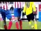 """Lionel Messi 2010 - """"El Gran Messi Llego"""" - Mr Gieco - """"Cancion de Messi"""""""