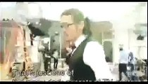 Funny & Weird Japanese Commercial Epic Gin no Sara Commercial! Japanese Commercial