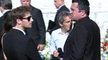 De nombreux pilotes de Formule 1 aux obsèques de Jules Bianchi
