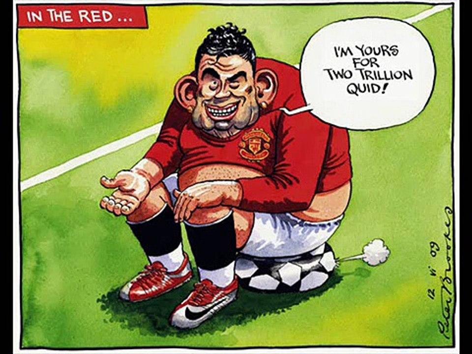 Cristiano Ronaldo Funny Cartoons Video Dailymotion