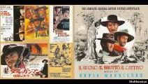 Ennio Morricone - Il Buono, il Brutto, il Cattivo Soundtrack - Il triello
