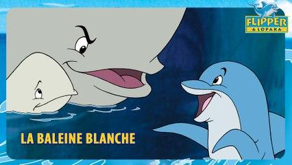 Flipper et Lopaka - La Baleine Blanche - S1E04